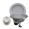 Iluminacion LED temperatura de funcionamiento 70 MAX