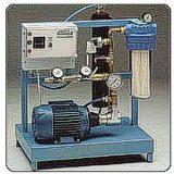 Maquina para el Tratamiento del Agua