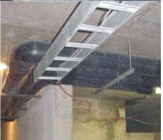 Tuberias HDPE llave en mano de redes verticales para agua potable en edificios