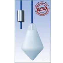 Interruptor de Nivel para Liquidos Interruptor de nivel certificado el corte de falta de agua y el paro del llenado