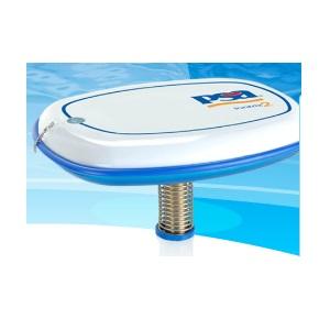 ionizador de piscina aguamarket
