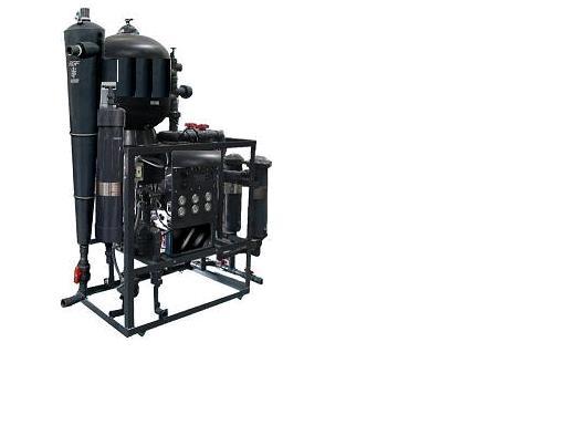Ultrasorb System modular