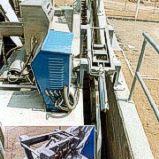 Lavador de Arenas Hidraulico