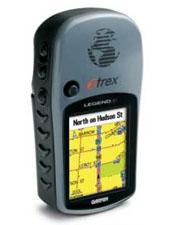 Equipo GPS IPX7