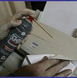 LX 100 especial Limpiador y Removedor