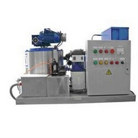 Maquina Fabricadora de Hielo a Escama