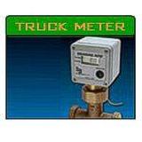 Medidor de Agua para Camion