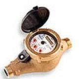 Medidor de Agua Chorro Multiple