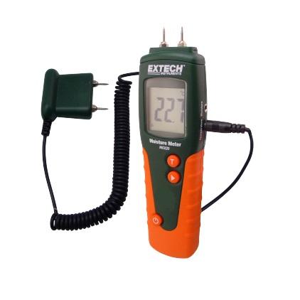 Medidor de humedad aguamarket - Medidor de humedad ...