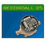 MEDIDOR RECORDALL 25