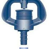 microaspersor mediano y bajo caudal