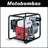 MOTOBOMBA Autonomas