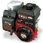 Motor con potencia 6 5 Hp