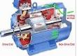 Motor trifasico 2hp