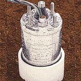 Motor Sumergible Franklin 6 pulgadas