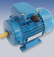 Motor Electrico C1