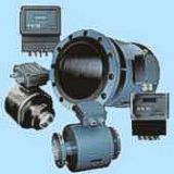 Medidores de Flujo 2000mm