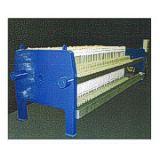 Filtro Prensa Semi Automatico Placa 300 a 1300mm