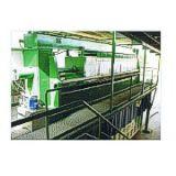 Filtro Prensa Automatico Placa 630 a 1300mm
