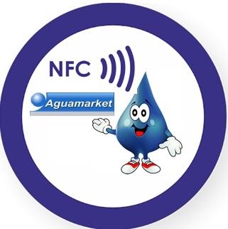 NFC AGUAMARKET