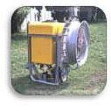 Nebulizador de riego AS-200 APS-41