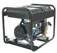 Generador a Gasolina 3200W