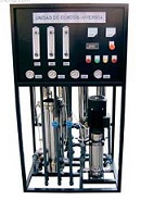Commercial Reverse Osmosis RO EC Series