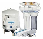 Sistema Purificador de Agua por Osmosis Inversa