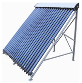 Colector solar kuhn