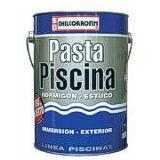 PASTA PISCINAS PP 77
