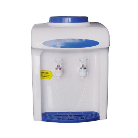 Dispensador de agua  para escritorio