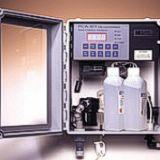 Analizador de Cloro con Microprocesador para Control de Procesos
