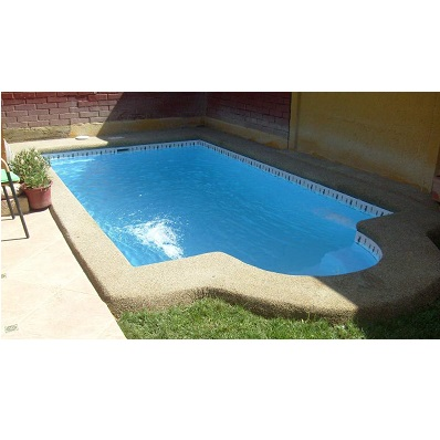 Piscina fibra de vidrio 12000 litros aguamarket for Piscina 8000 litros