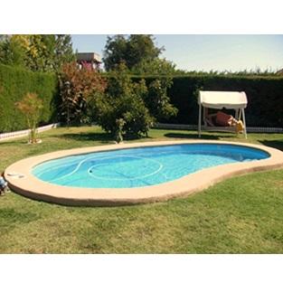 piscina fibra de vidrio 18000 litros - Piscinas De Fibra De Vidrio