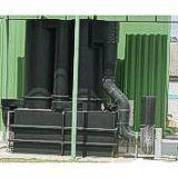 Planta de Neutralizacion de Cloro Gas