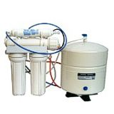 Planta Osmosis Inversa 50 GPD