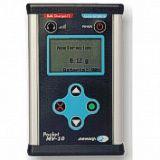 Medidor de Vibraciones Mecanicas Pocket MV10