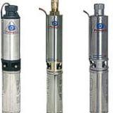 Bomba Sumergible Componentes de Termoplastica