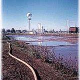 Deshidratacion de Barros Quimicos y Biologicos