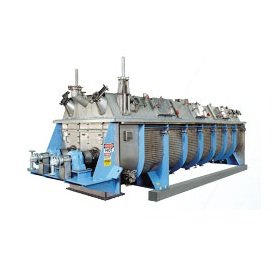 Processor Dryer Pallets