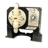 Bomba Dosificadora Diafragma 10 Litros por Hora