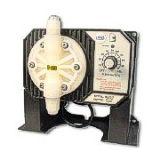 Bomba Dosificadora Diafragma 20 Litros por Hora