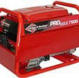 Generador Electrico PROMAX7500 7.5 KVA