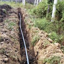 Proyectos Agua Potable y Alcantarillado con presentacion al Seremi de Salud
