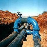 canalizacion de aguas residuales por vacio