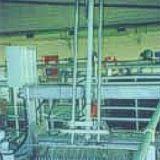 Rejas hidraulicas