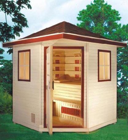 Sauna m4