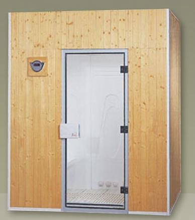 sauna Turco