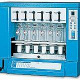 Extractor separacion cuantitativa de sustancias mediante solventes