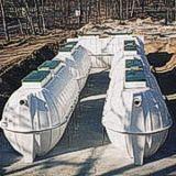 Sistema de Tratamiento y Reuso de Aguas